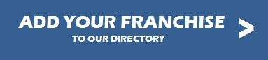 Submit a Franchise Opportunity or Franchise for Sale